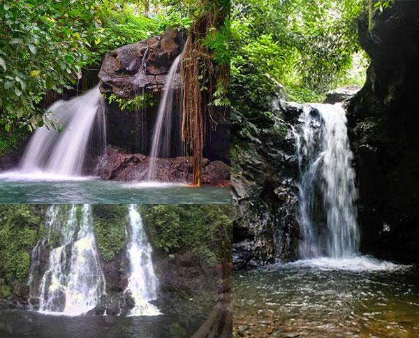 9 Destinasi Wisata Air Terjun Pilihan di Banyuwangi
