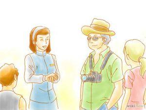 Tour Guide (Pemandu Wisata) Di Banyuwangi